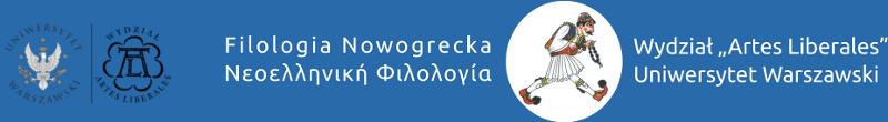 Filologia Nowogrecka UW